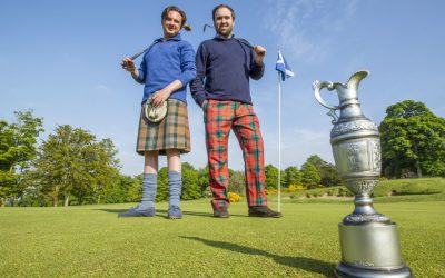 Stars Coming To Scotland For First The Open After Party