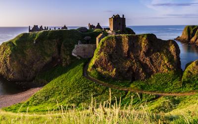 Scotland……wild and wonderful…….Skye