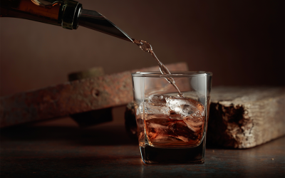 Rare Bottle Of Whiskey Turns Out To Be Fake